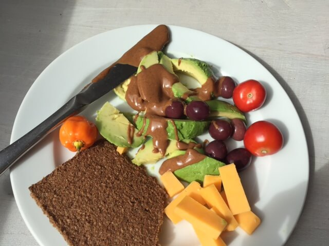 LCHF morgenmad