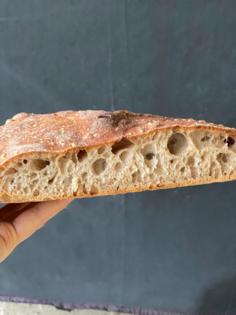 Verdens bedste brød uden surdej