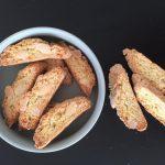 mandelkager - biscotti