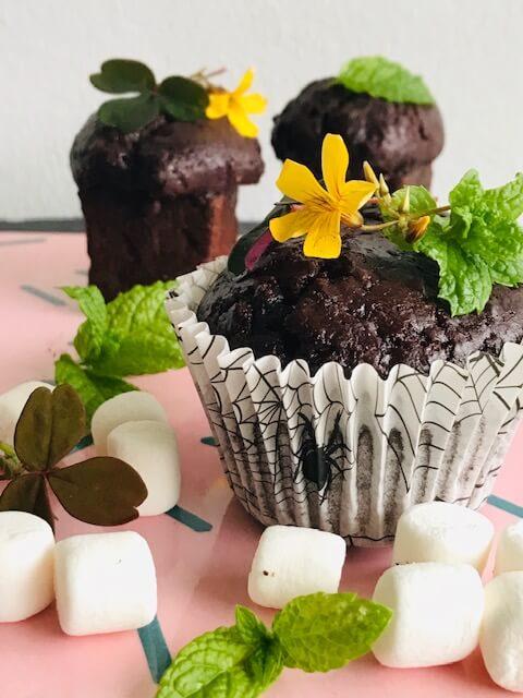 lækker chokoladekage uden æg