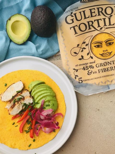 tortillas fra no fairytales