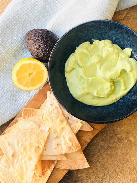 Hjemmelavede tortillachips – lækre sprøde nachos