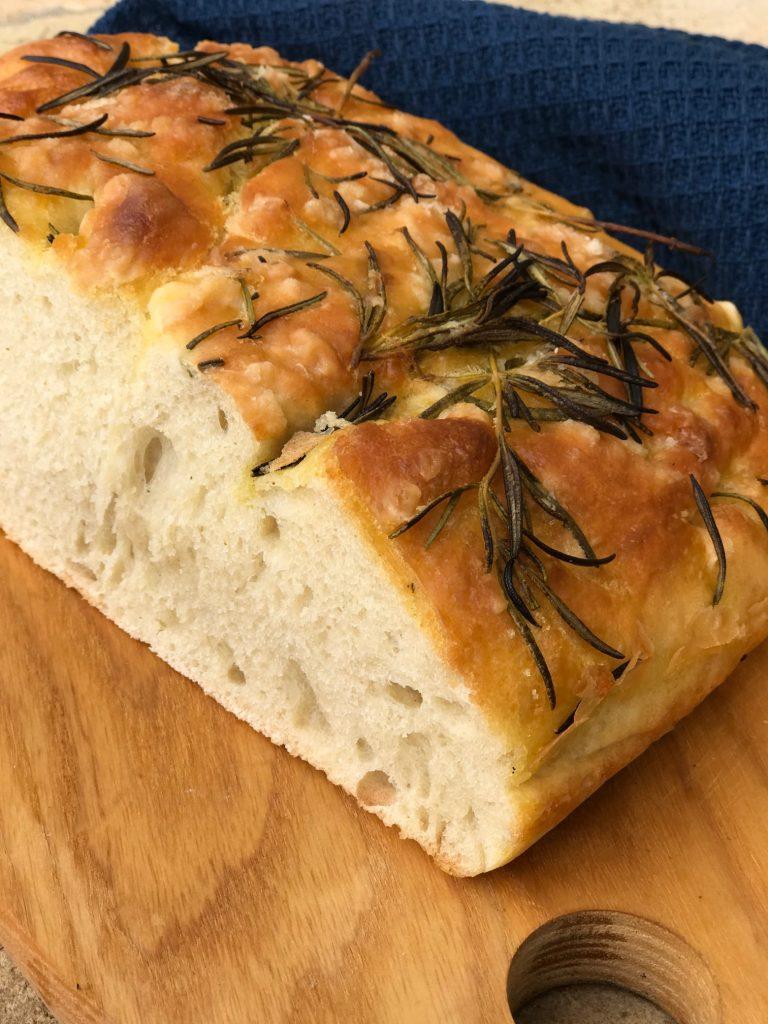 ccacia brød med tipo 00