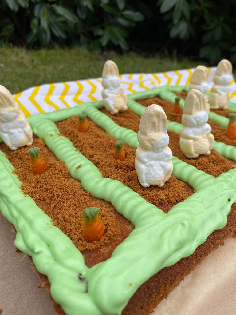 Påskekage – saftig og lækker kage
