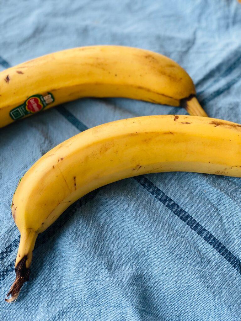banan indhold