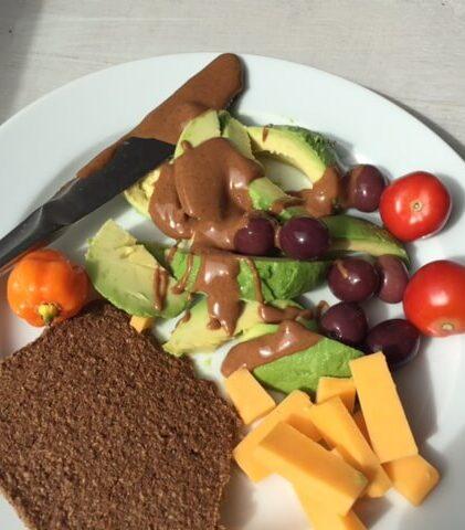 LCHF morgenmad