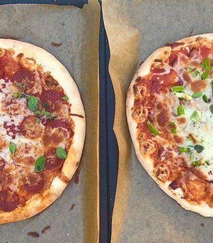 Pizzatid!